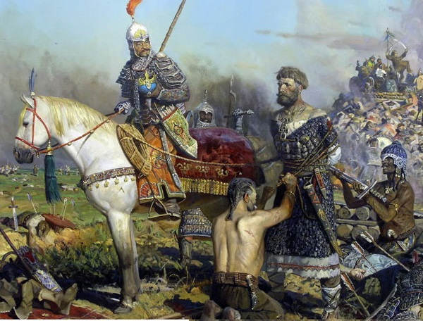 Монголо-татарское иго: шокирующие факты