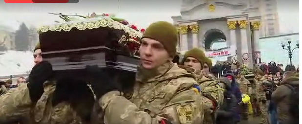 В Раде рассказали, что ВСУ понесли огромные потери в Донбассе