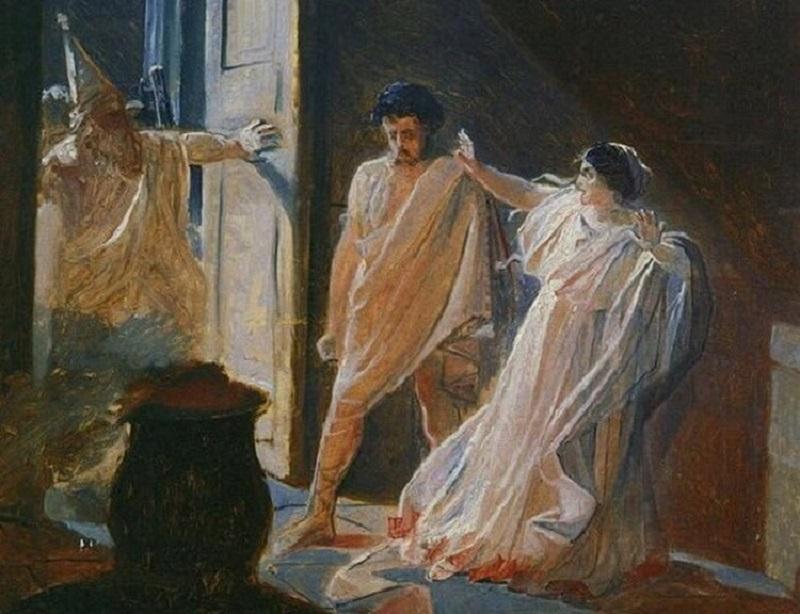 10 таинственных фактов о весталках — самых могущественных женщинах Древнего Рима