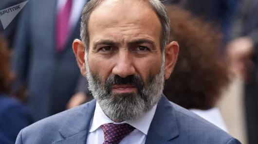 Пашинян начал кошмарить российский бизнес в Армении