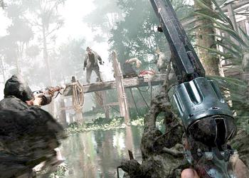 Открытые локации показали в новом видео Hunt: Showdown от создателей Crysis 3