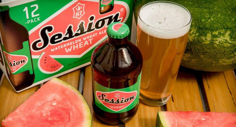История пенного арбузного напитка — Астраханский листок
