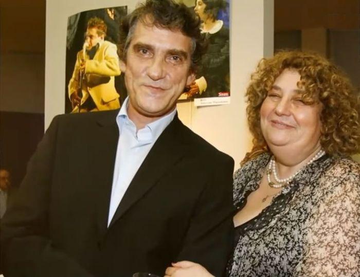 Валерий Гаркалин и его Екатерина. И его чувство вины перед женой, дважды спасшей его от смерти