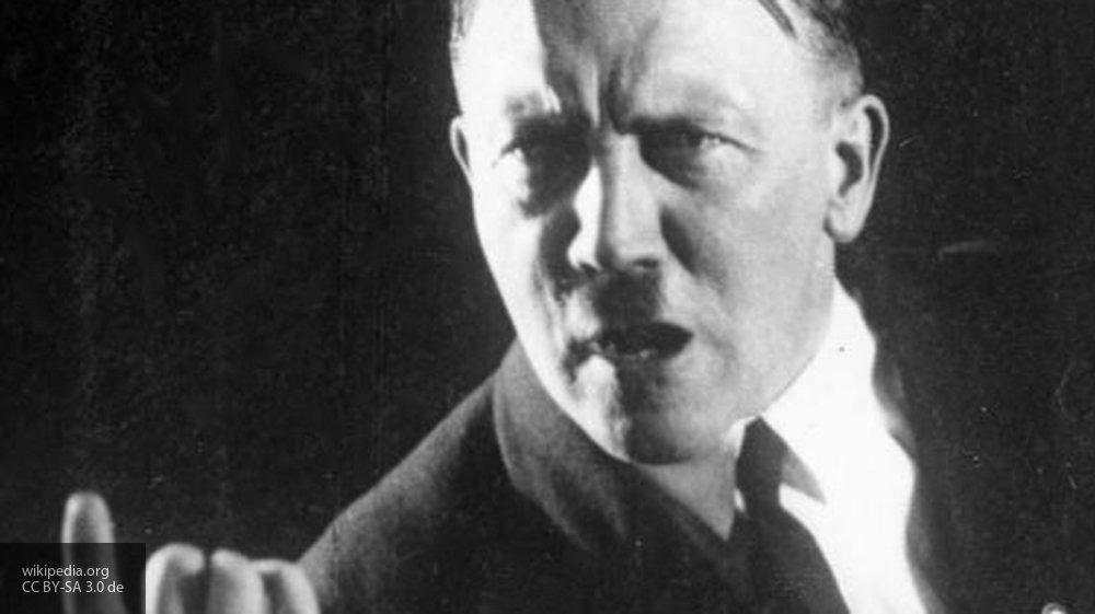 В МИД Франции отреагировали на слова спикера Верховной Рады о Гитлере