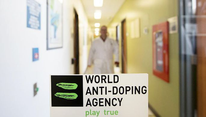 WADA не будет восстанавливат…