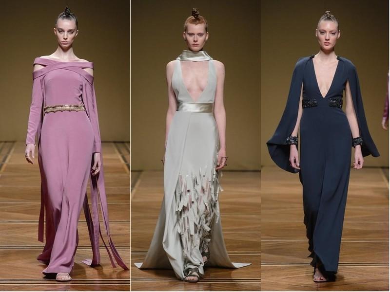Antonio Grimaldi  Haute Couture весна-лето 2018