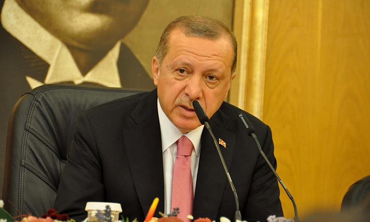 Турция определилась с хозяином в доме