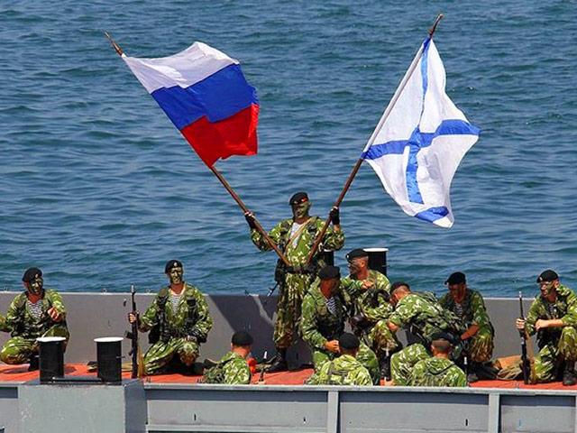 """Церковь """"деликатно настояла"""": Нептуна и русалок больше не пригласят на День ВМФ"""