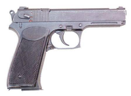Топ-5 самых плохих российских пистолетов по версии Чарли Гао