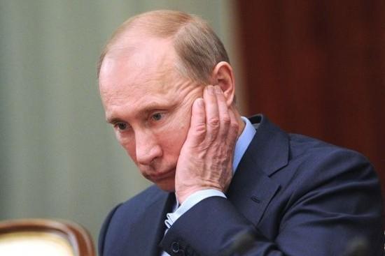 Путин проиграл не только в Украине: ситуация приближается к полному цугцвангу