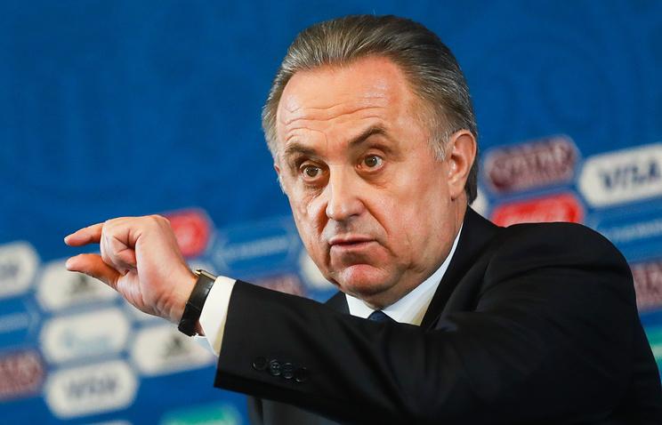 Мутко: выплата Россией $15 млн по решению МОК возможна на основании договора с комитетом