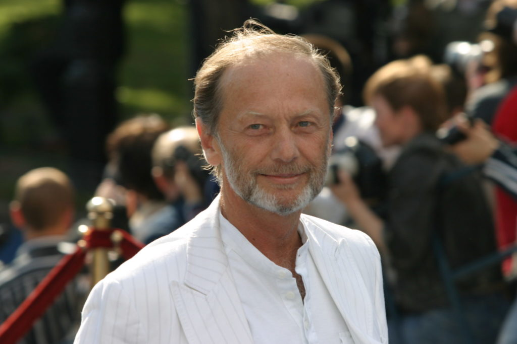 Михаил Задорнов еще появится на сцене