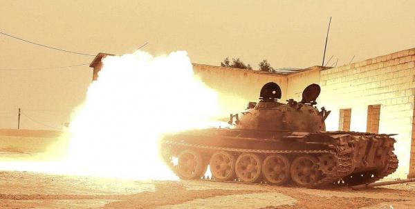 Штурм Ракки: Очень странная война ИГИЛ с коалицией США