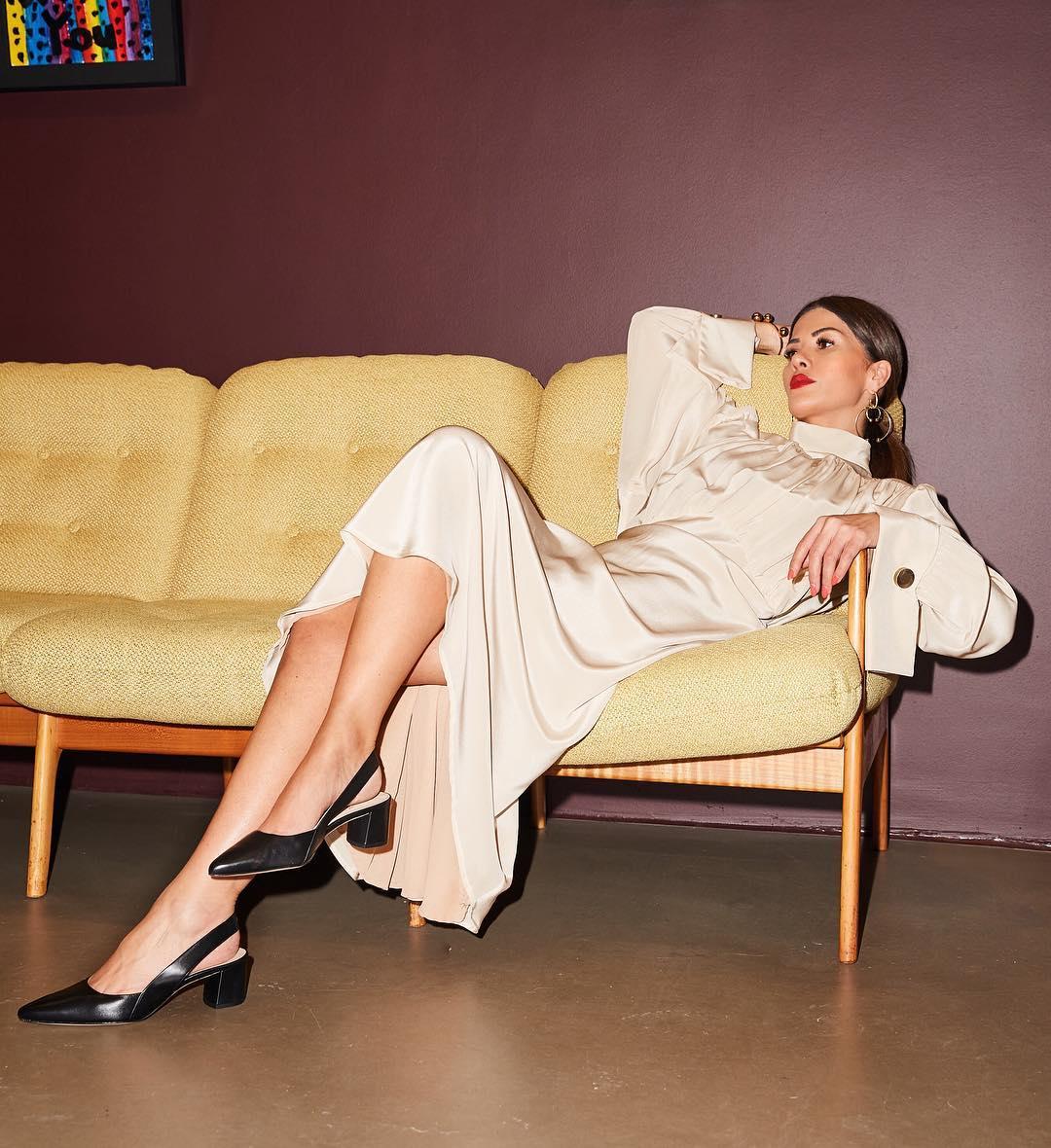 Платья и туфли фото 10