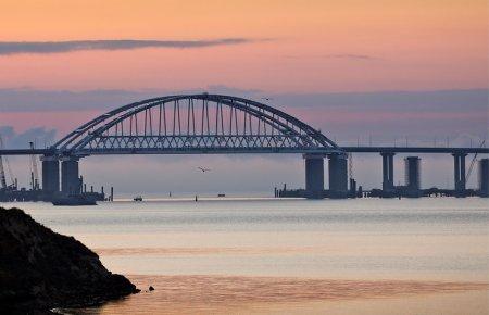 Мост мира, а не войны: украи…