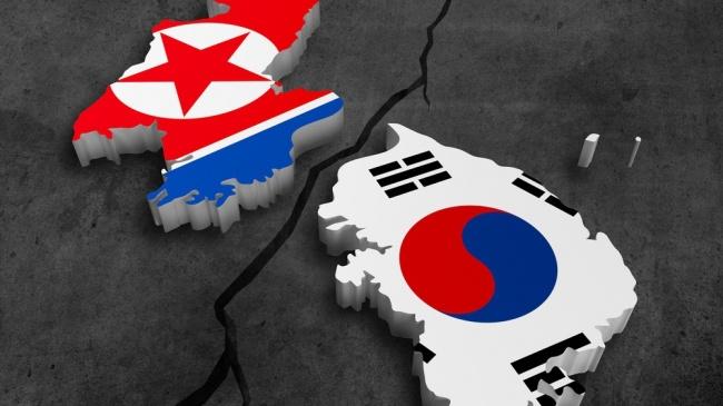 ВКНДР прибыла делегация изЮжной Кореи для инспекции железных дорог