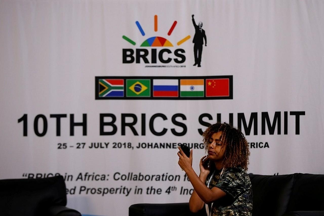 Саммит БРИКС: незападные страны создают свой мир