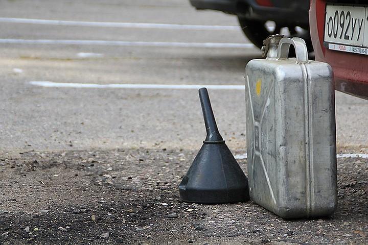 Роспотребнадзор отметил, что в Москве снизились выбросы от машин