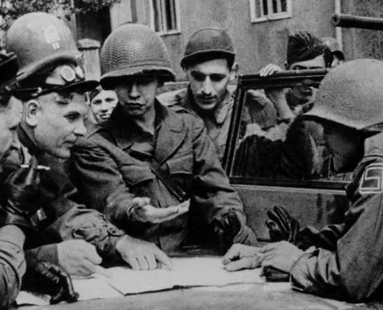Нишская трагедия. Засекреченный бой между СССР и США 7 ноября 1944 (Россия, 2018)