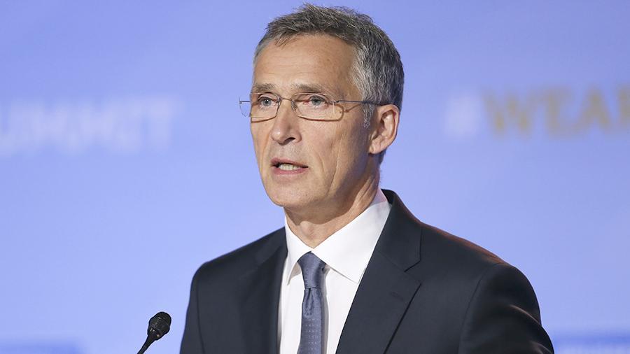 Генсек НАТО призвал Россию в…
