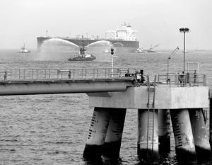 Иран :Если мы не сможем экспортировать нефть через Персидский залив, никто не сможет этого сделать