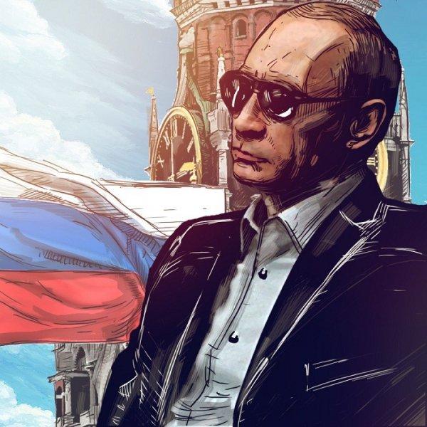 Владимир Путин не оставит камня на камне, если Трамп перейдет черту