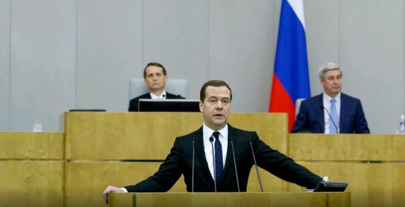 Дмитрий Медведев заявил о необходимости обновления ВТО