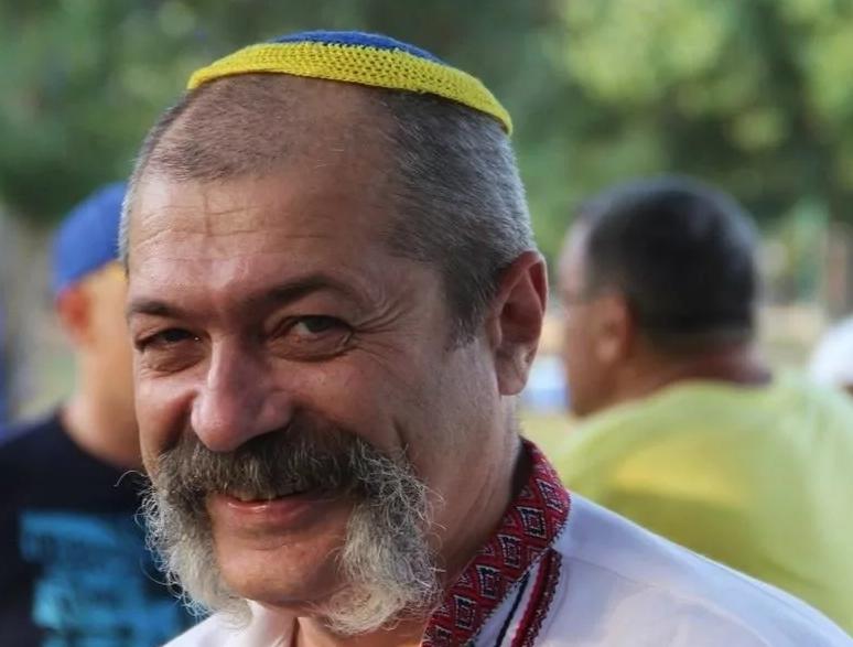 Я не считаю украинцев братск…