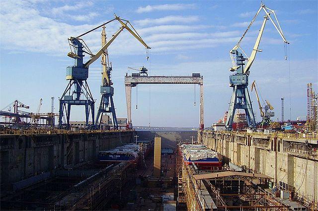 Флот для сверхдержавы. Как умер главный центр судостроения СССР