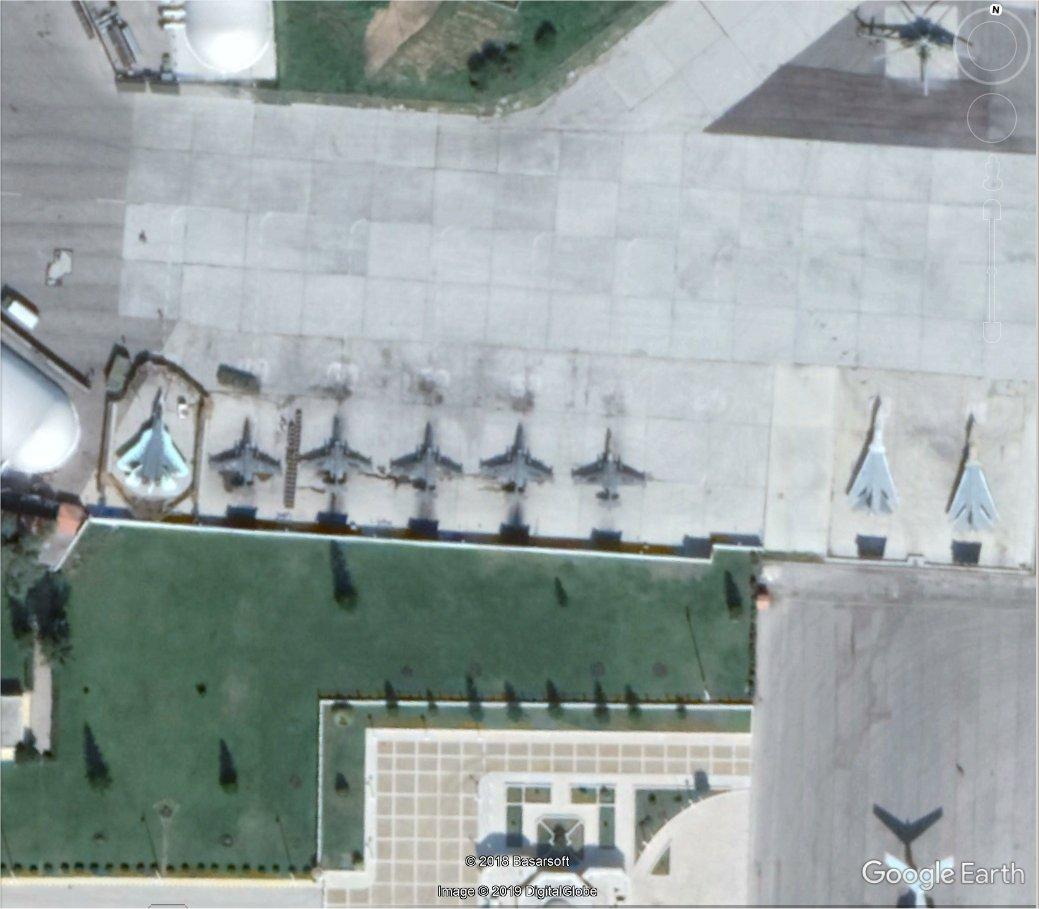 Су-57 в Хмеймиме