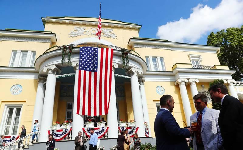 России не дадут взаймы: что готовят американцы в ноябре