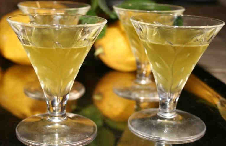 Как сделать самим очень вкусные ликеры Лимончелло и Куантро