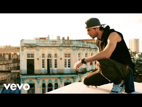 Хит от Enrique Iglesias — SUBEME LA RADIO. 665 миллионов просмотров