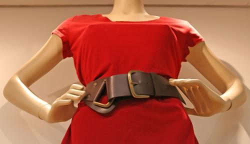 Обвисшая грудь модели Victoria`s Secret удивила Сеть
