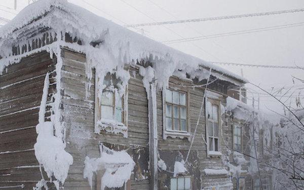 Гражданка Португалии, оставшись в России, боялась наступления зимы, считая, что замерзнет без отопления