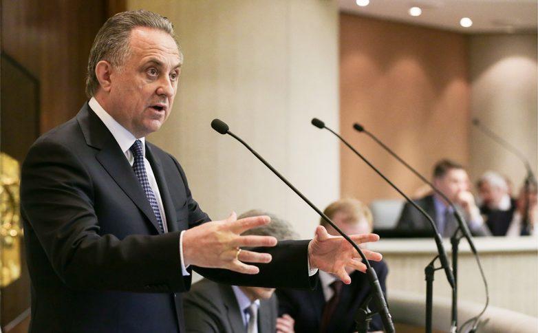 Депутат думы подал в суд на Мутко «за унижение чести страны»