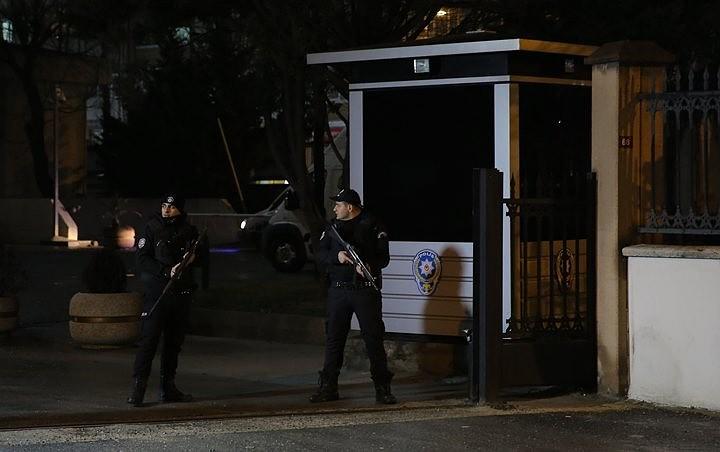 В Турции по подозрению в связях с ИГ* задержали дочь экс-главы УФМС Чечни
