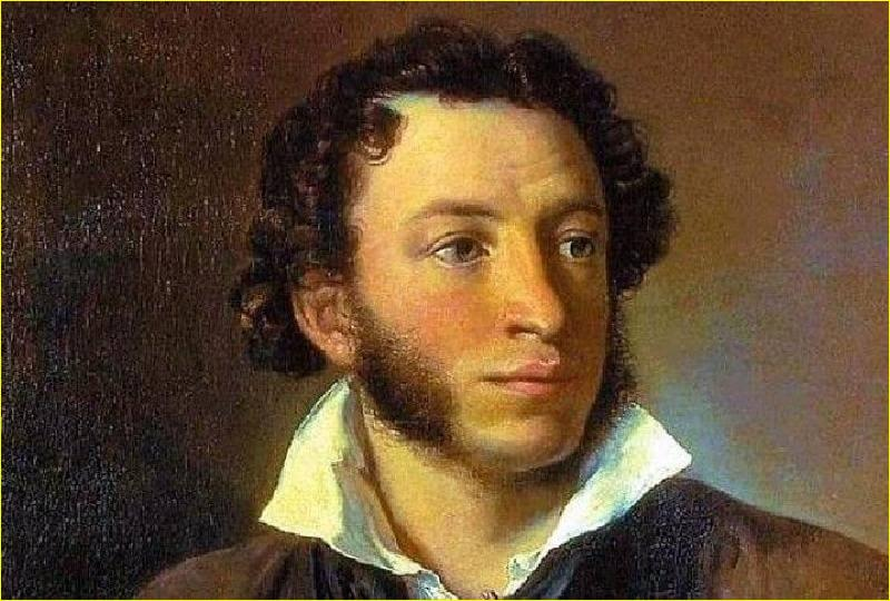 10 забавных историй про Пушкина