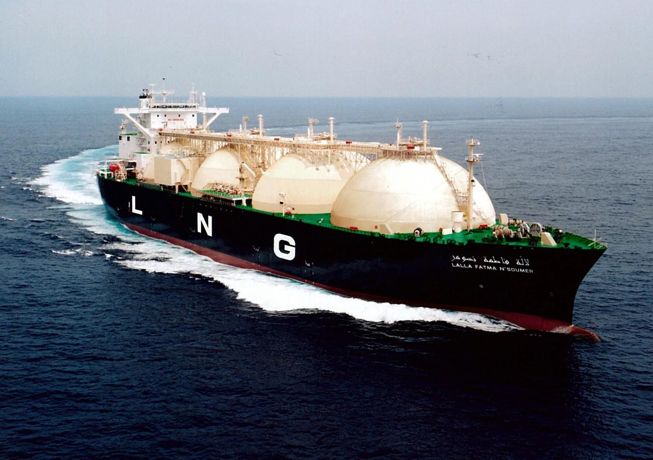 Почему в США нет вертикально интегрированных газовых компаний?