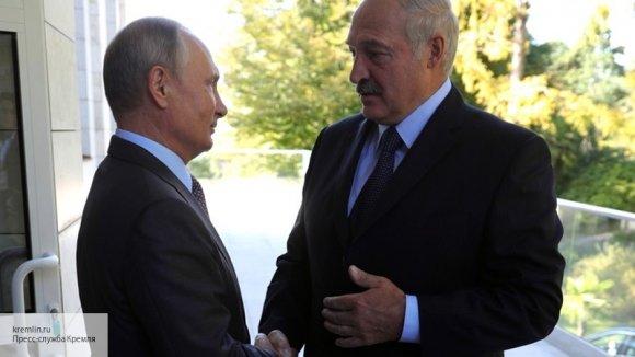 Польша бьется в истерике: Путин и Лукашенко могут объединиться