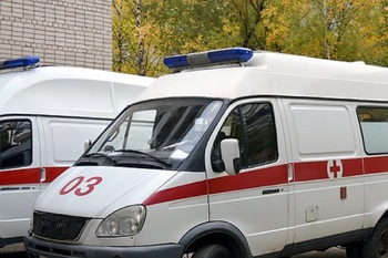 """СМИ: Диспетчера """"скорой"""", принимавшую вызов от друзей актера Марьянова, уволили"""