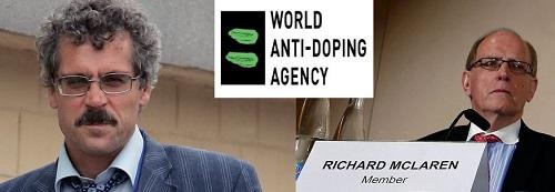 WADA потеряла единственного свидетеля… психически больного преступника