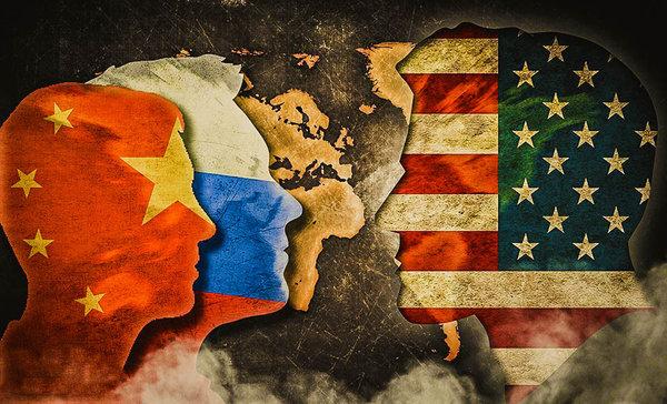 Почему лишь три страны имеют шансы стать великими державами в XXI веке?