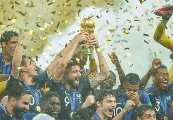 Чемпионат мира можно выиграть, не проведя ни одного матча
