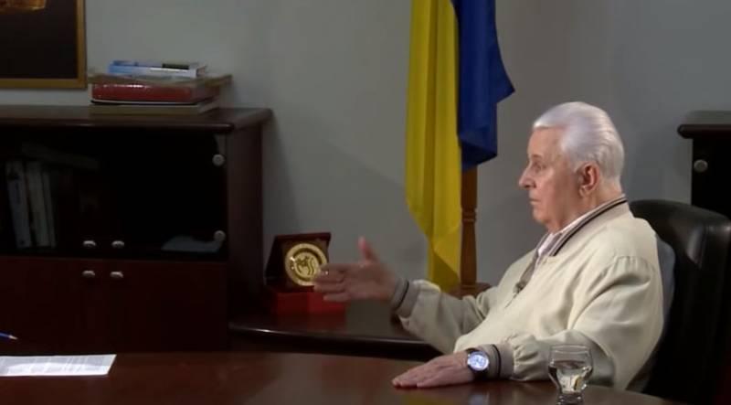 Кравчук: В 1991 году украинцы видели Украину государством в союзе с Россией
