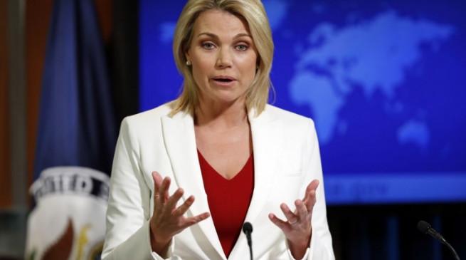 США накажут европейский бизнес за «Северный поток-2»