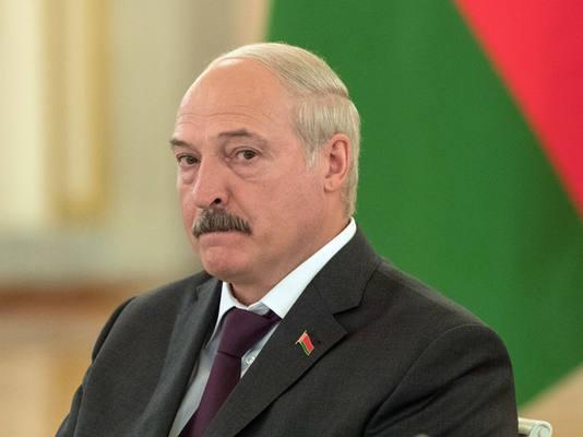 Лукашенко обвинил правительс…