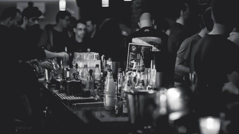 Почему после выпитого спиртного происходят провалы в памяти?