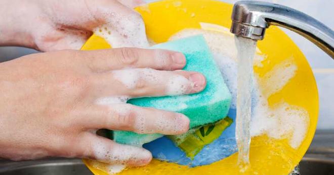 Средство для мытья посуды своими руками - простые и доступные рецепты