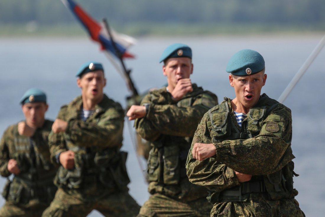 Россия и Белоруссия: Вместе в разведку